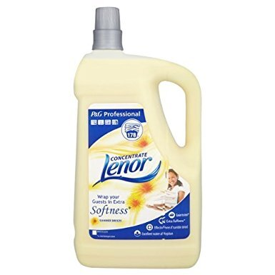 Lenor aviváž summer 5000 ml