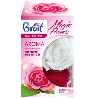 Brait Magic flower rose 75 ml